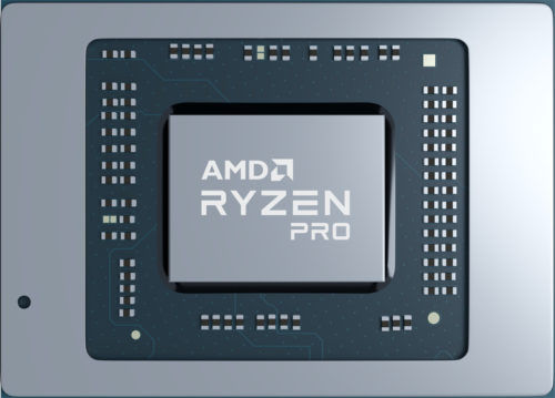 AMD Ryzen Pro 5000 Mobile chips bring Zen 3 power to business users at last