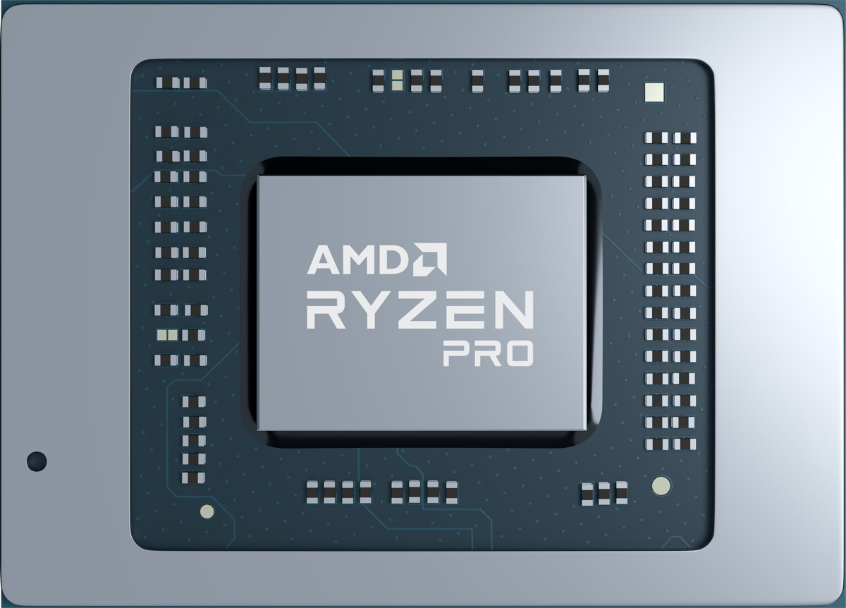 AMD Ryzen Pro 5000 challenges Intel in business laptops and real-world tests