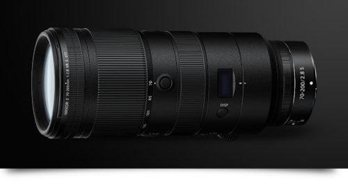 Nikon Nikkor Z 70-200mm F2.8 VR S Review