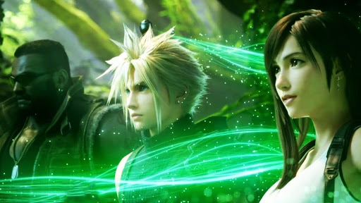 FF7 Remake Part 2 news, rumors and what we want to see
