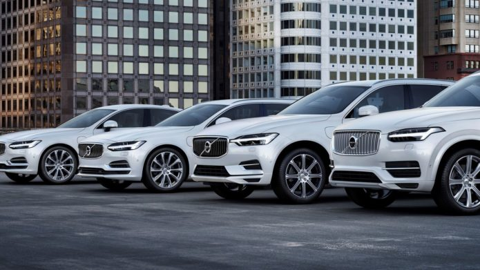 The Complete Volvo Buying Guide: Every Model, Explained