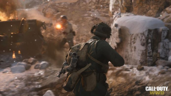 Call of Duty WW2: Vanguard is the next big game in the series