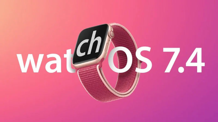 WatchOS 7.4: New features coming to your Apple Watch