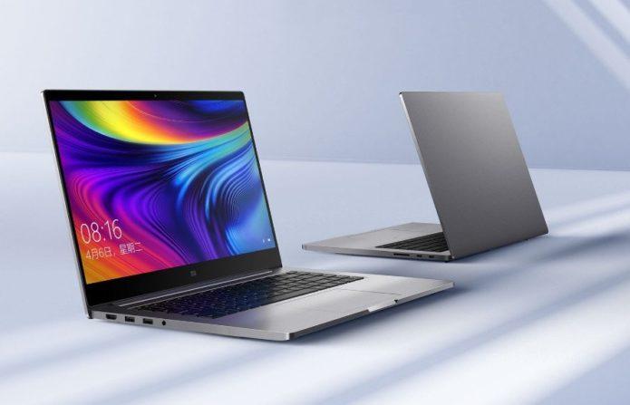 Xiaomi Mi Notebook Pro Debuts: New High-End Masterpiece