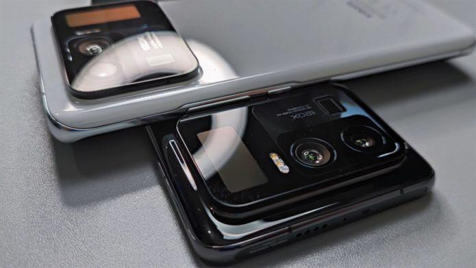 Xiaomi Mi 11 Ultra Emperor Edition Will Have 16GB RAM and 512GB ROM