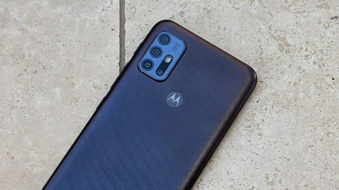 Moto G60 leaks suggest it will be another impressive Motorola mid-ranger