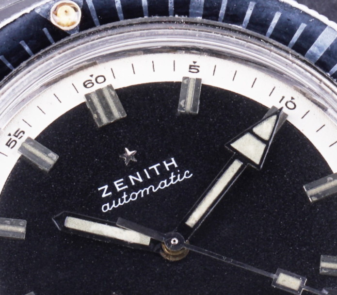Why Doesn't Zenith Make a Modern Dive Watch?