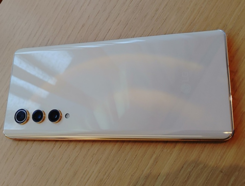LG V70 ThinQ rumoured specifications leak with a 120 Hz display, a 5,300 mAh battery and 45 W charging