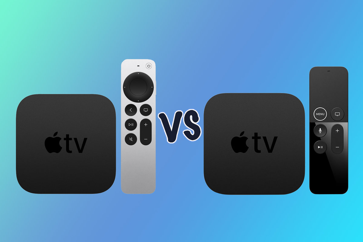 Apple TV 4K (2021) vs Apple TV 4K (2017): Is it worth upgrading?