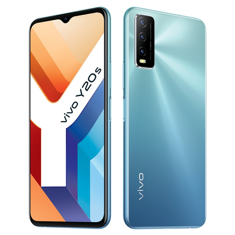 Vivo Y20s [G] With MediaTek Helio G80 SoC Announced With Specs Same As Vivo Y20s: Price, Features