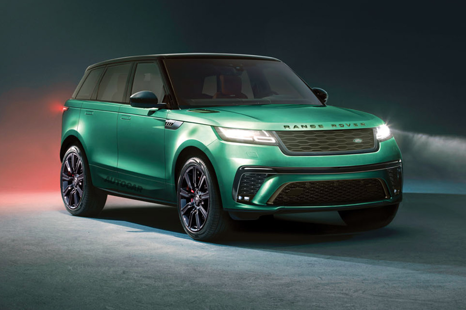 2022 Land Rover Range Rover Sport: Choosing the Right Trim