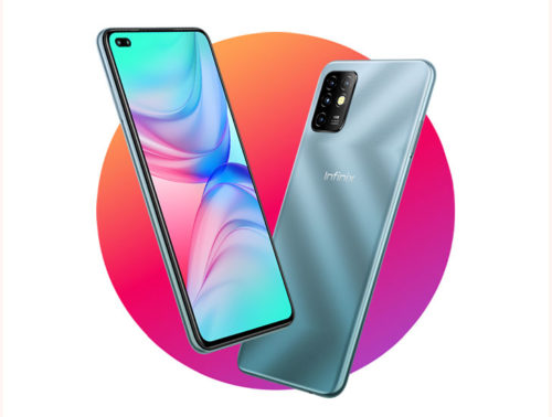 Infinix Note 10 Pro with Helio G95, 90Hz Display and Infinix Note 10 with Helio G85 Launched: Price, Specifications