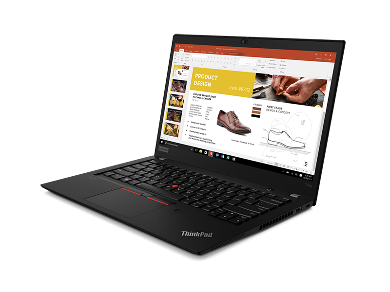Lenovo ThinkPad T14s With 4K Display, 11th Gen Intel Core i7 Launched: Price, Specifications