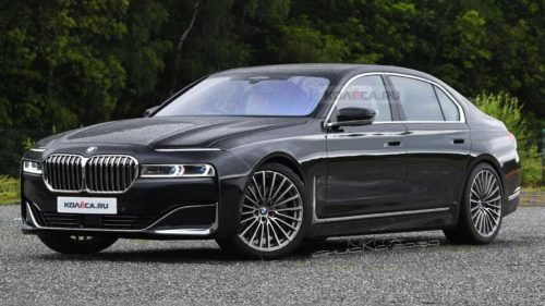 2022 BMW 7 Series: Choosing the Right Trim
