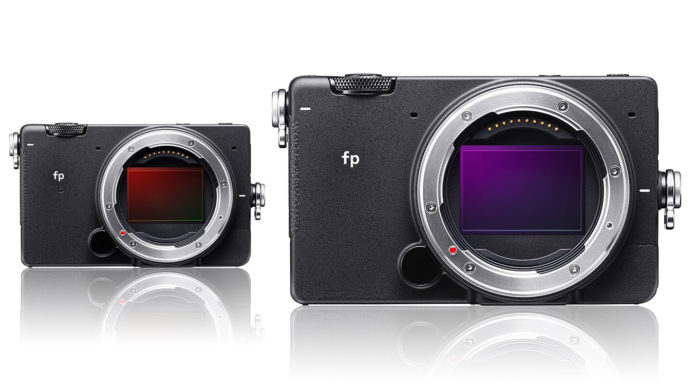 Sigma fp vs fp L – The 8 Main Differences