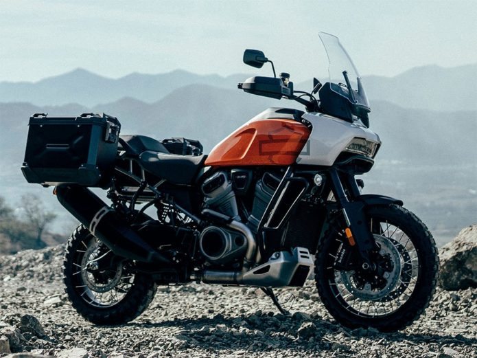 What Do You Want to Know About the All-New 2021 Harley-Davidson Pan America Adventure Motorcycle?