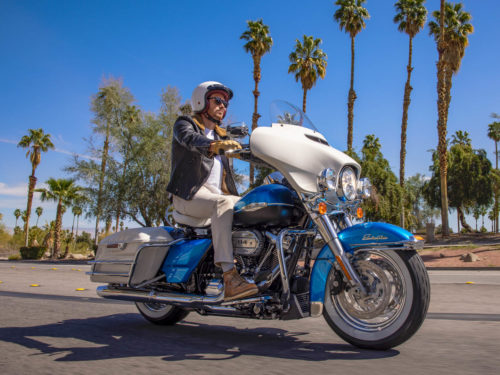 2021 Harley-Davidson Electra Glide Revival First Look: 9 Fast Facts