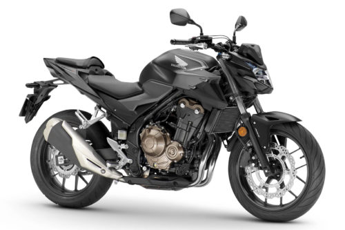 2021 Honda CB500F ABS Buyer's Guide (Specs, Price + More)