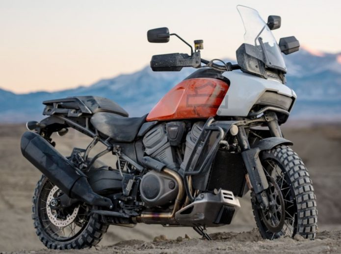 2021 Harley-Davidson Pan America 1250 Special Video Review – First Ride