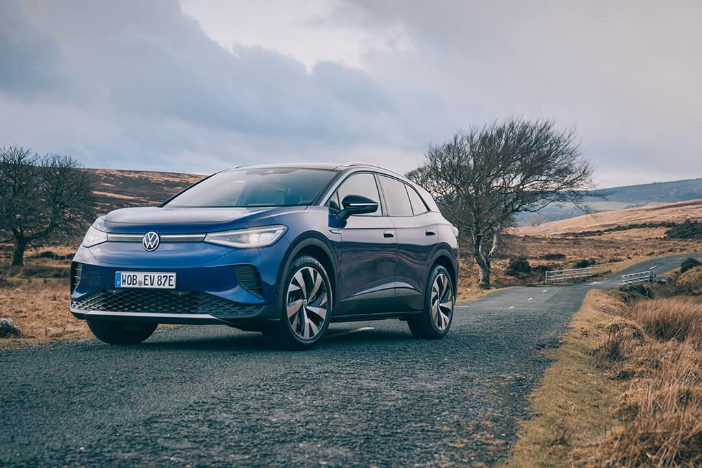 Volkswagen ID.4 named World Car of the Year