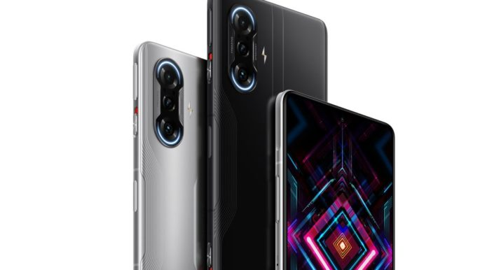 POCO F3 GT may launch in India as a rebranded Redmi K40 Game Enhanced Edition