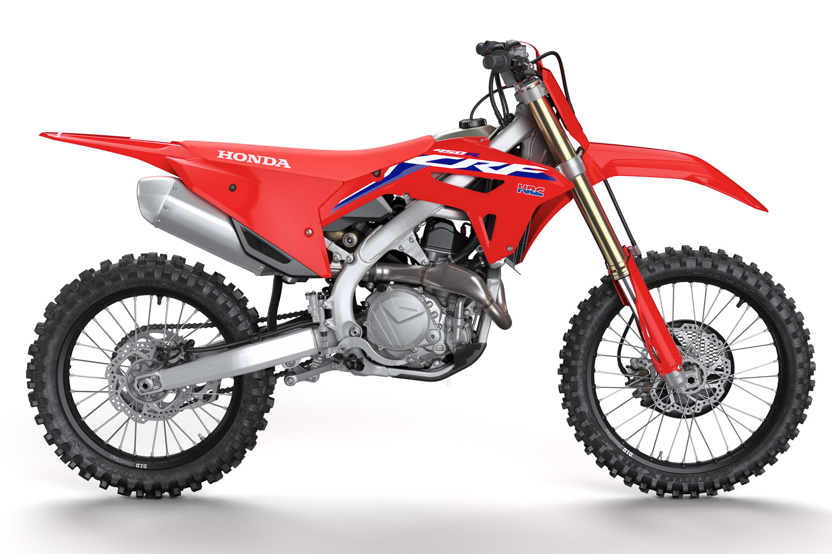 2022 Honda CRF450 Lineup First Look: 6 Models (7 Fast Facts)