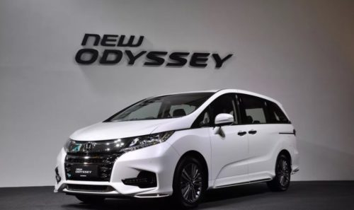 2022 Honda Odyssey: Choosing the Right Trim