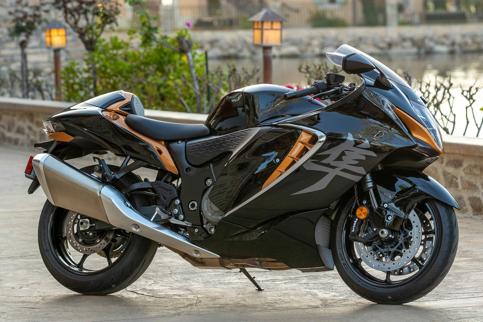2022 Suzuki Hayabusa Test: Quicker and More Refined
