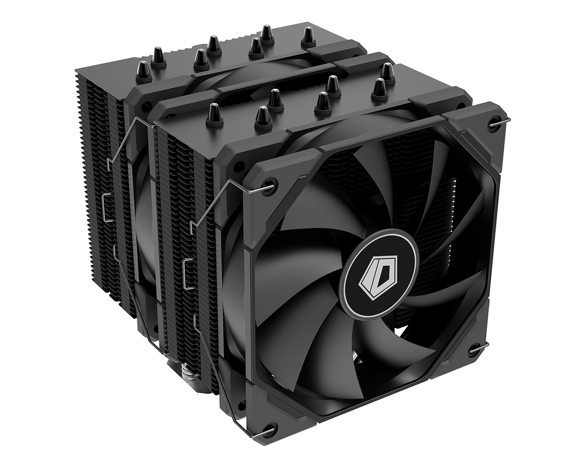 ID-Cooling SE-207-XT Review