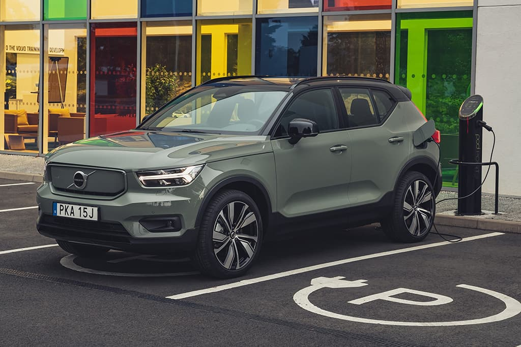 Six new electric cars coming to Australia this year