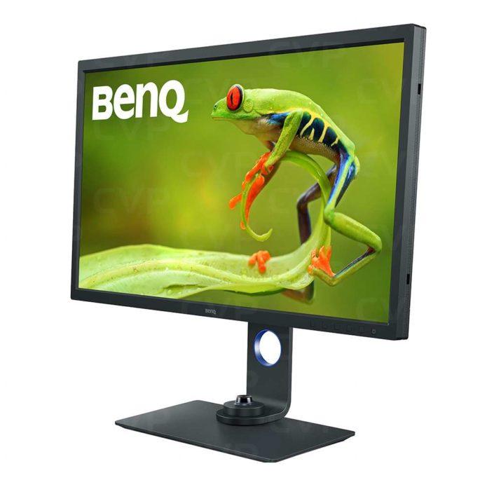 BenQ SW321C Review