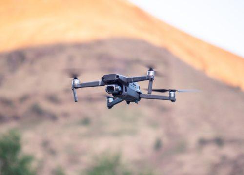 DJI Mavic 3 Pro rumor suggests super-drone could shoot 8K video