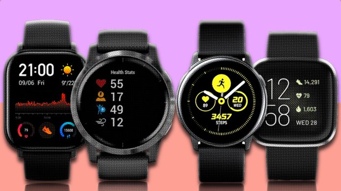 14 best smartwatches for iPhone and Apple Watch alternatives