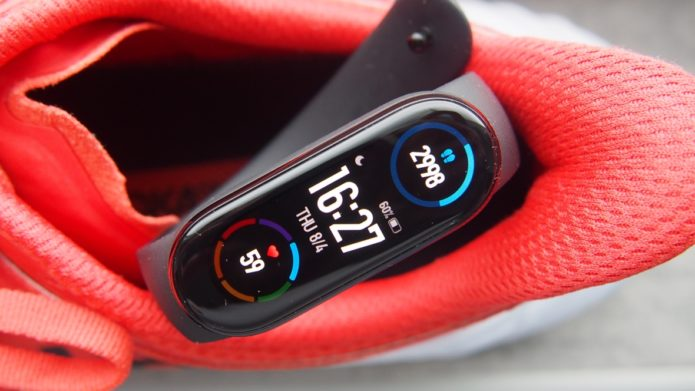 Mi Band 6 global pricing revealed – and it's getting more expensive for some