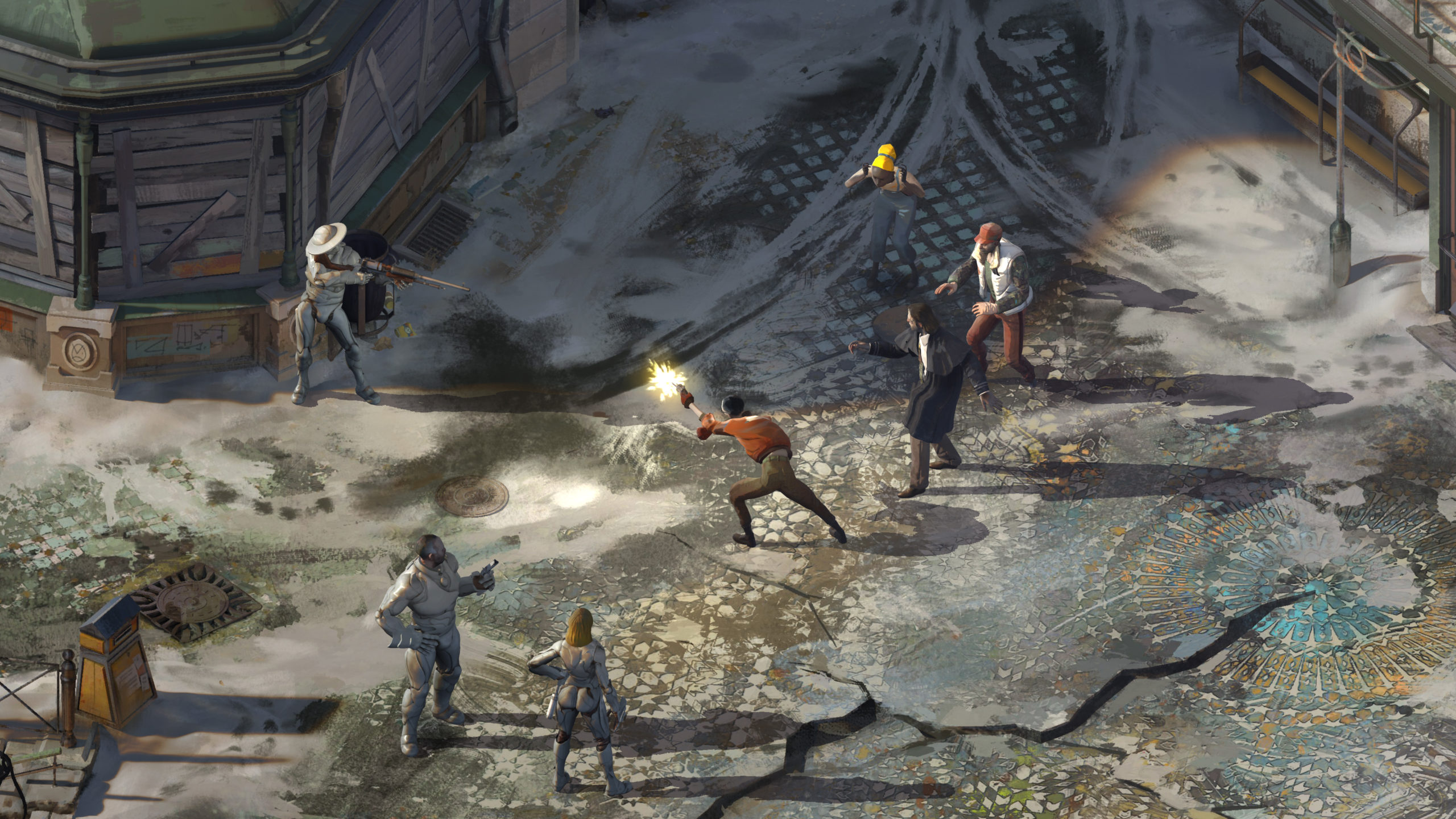 Disco Elysium: The Final Cut review — a modern masterpiece mired by technical failings