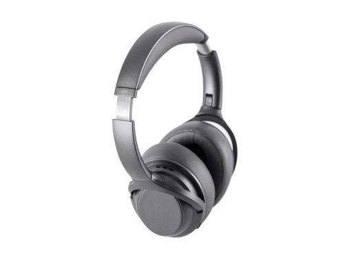 Monoprice BT600ANC Bluetooth headphone review