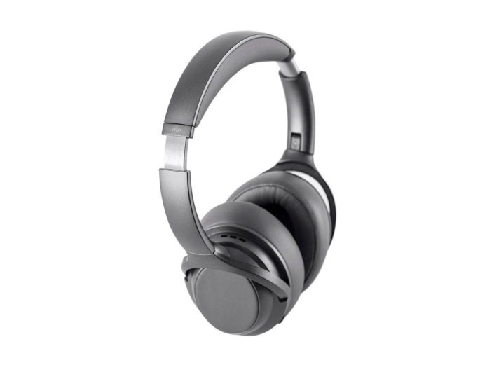 Monoprice BT600ANC Bluetooth headphone review