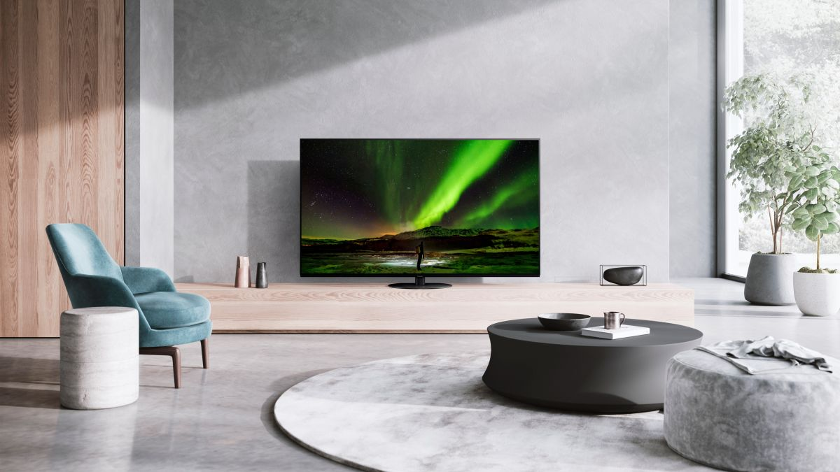 Panasonic 2021 TV lineup: everything you need to know