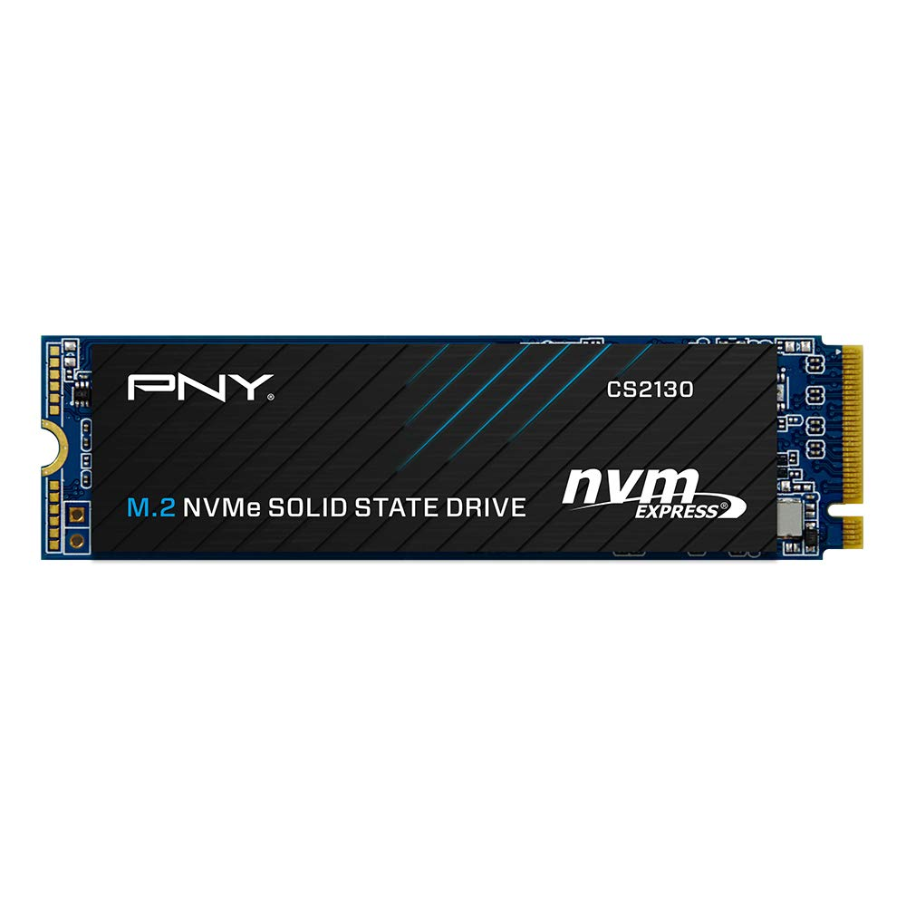 PNY CS2130 1TB NVMe SSD Review