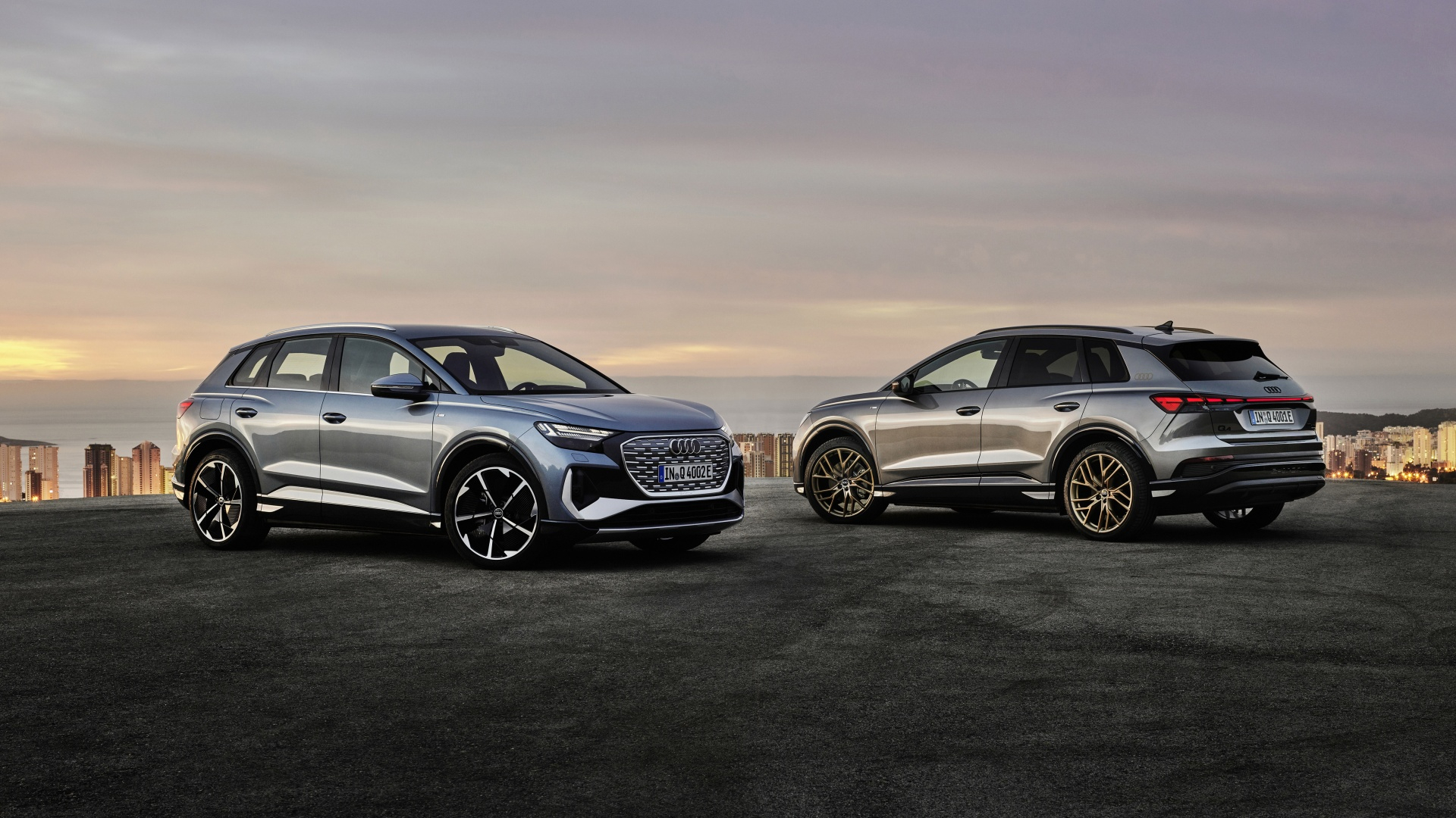 It's official! The first Sonos in-car sound system will feature in the Audi Q4 e-tron