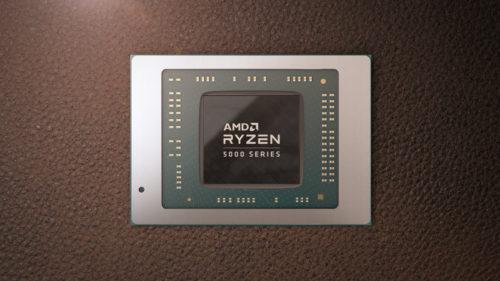 AMD Ryzen 5800U Review: AMD's best laptop CPU takes on Intel's best 11th-gen chip