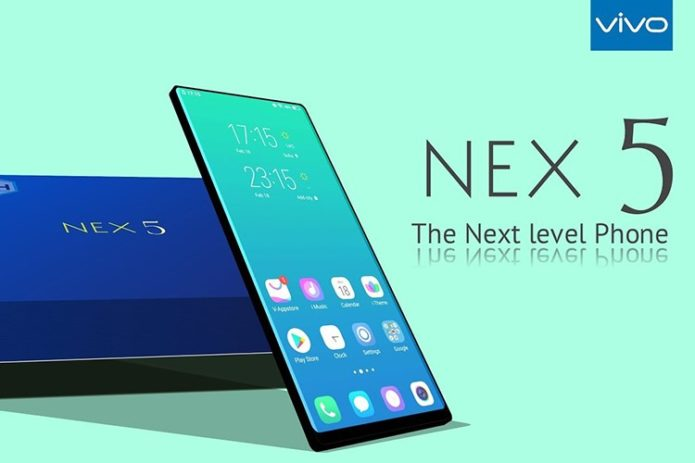 Vivo NEX 5 Tipped to Come With an Under Display Camera, Might Launch in H2 2021