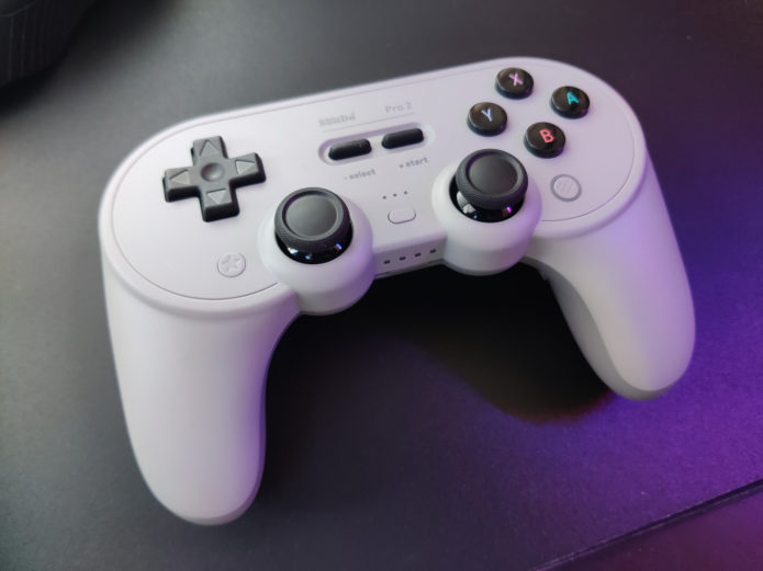 8BitDo Pro 2 review: The best 'Pro' controller for $50