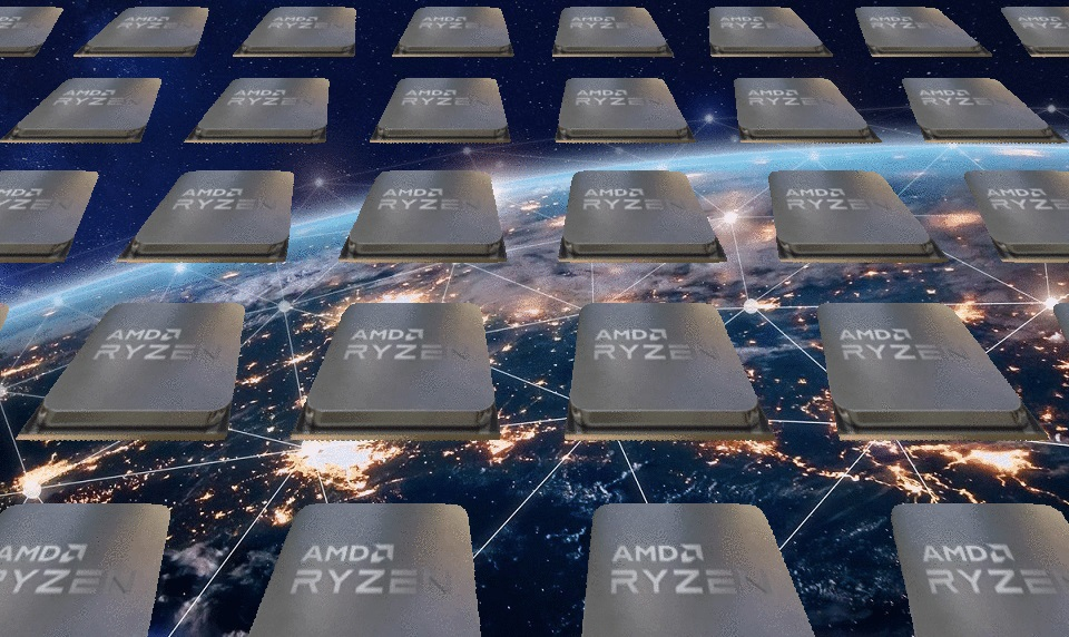 AMD ramps up Ryzen 5000 supply to counter Rocket Lake availability advantage