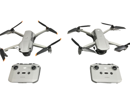 DJI Air 2S vs Mavic Air 2: 7 key differences you need to know