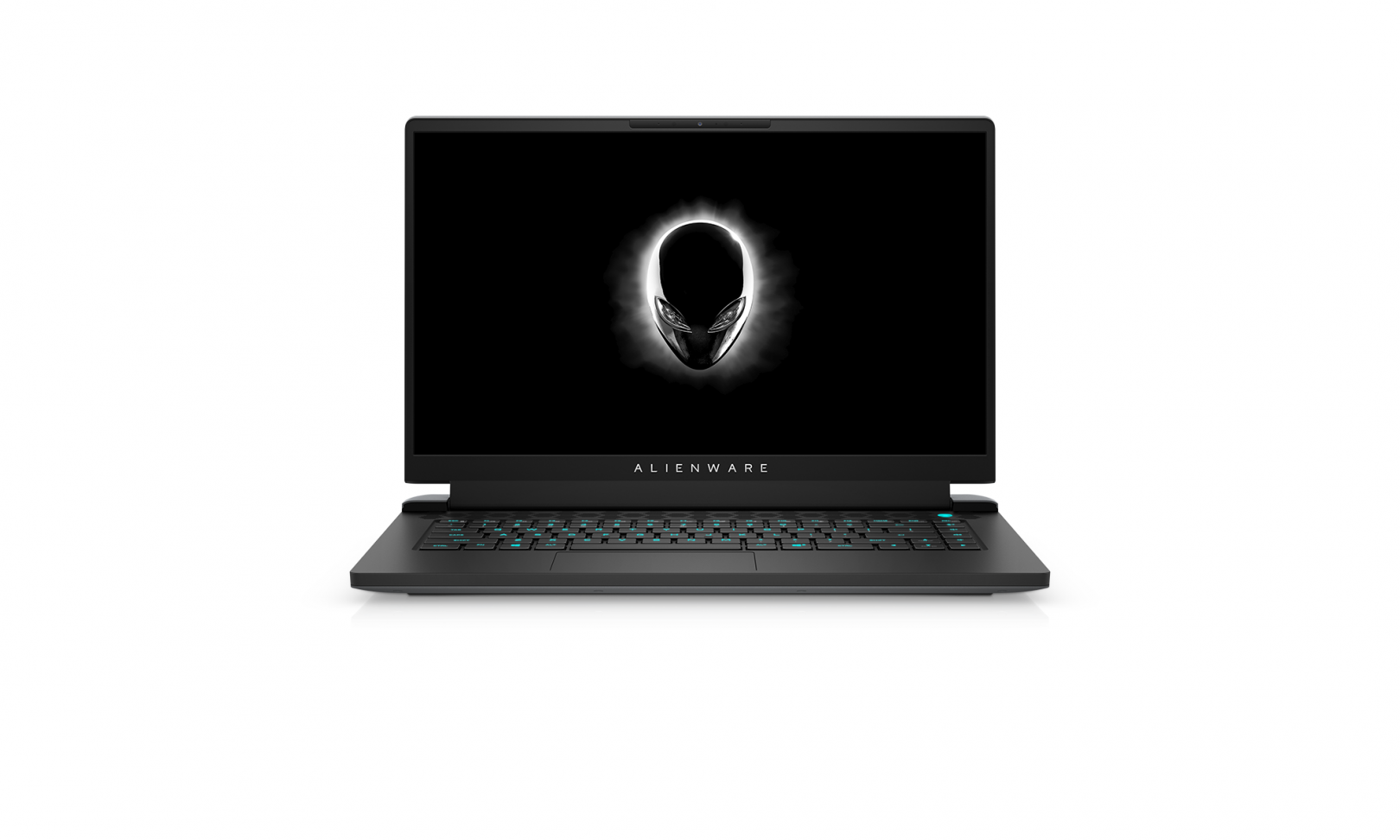 Alienware m15 Ryzen Edition R5: What you need to know about the new AMD laptop