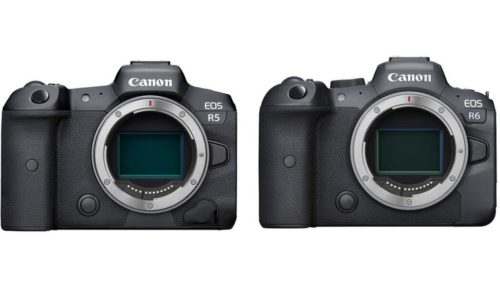New Firmware Coming to Fix IBIS Bug in the Canon EOS R5 & R6