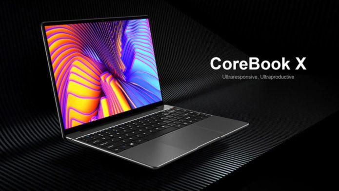CHUWI CoreBook X Review – 14-Inch Laptop (16+256GB)