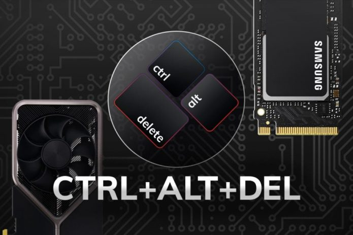 Ctrl+Alt+Delete: Why it's a bad time to buy an expensive gaming processor