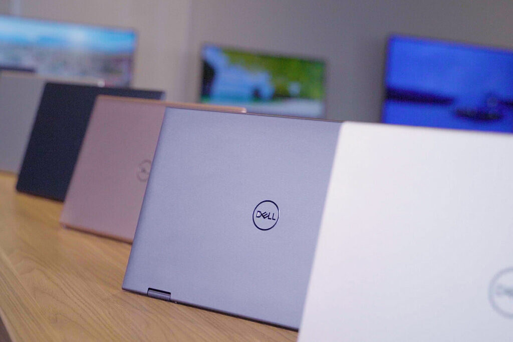 [Specs, Info, and Prices] Dell Inspiron 16 Plus 7610 – the S-class of productivity laptops